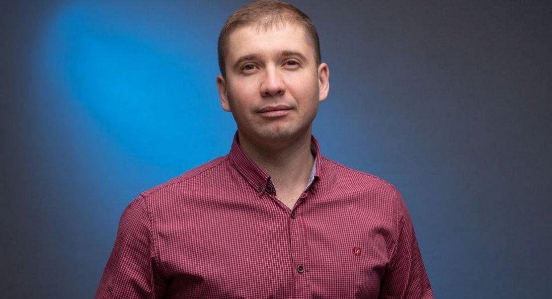 Активіст Максим Клим'юк не балотуватиметься в мери Володимира