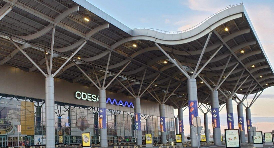 В аеропорту Одеси хочуть відкрити нову злітно-посадкову смугу