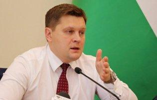«Моя робота не має сенсу»: головаЧернігівської ОДА подав у відставку