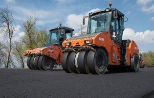 Волинь найменше витрачає коштів на ремонт доріг