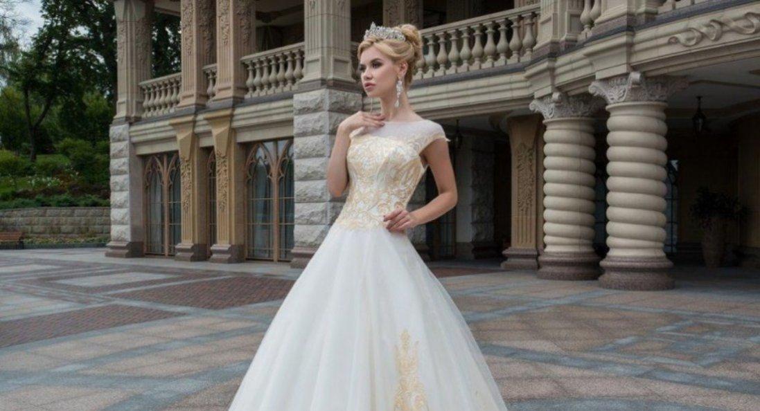 Заміж за шейха – в сукні з українського села