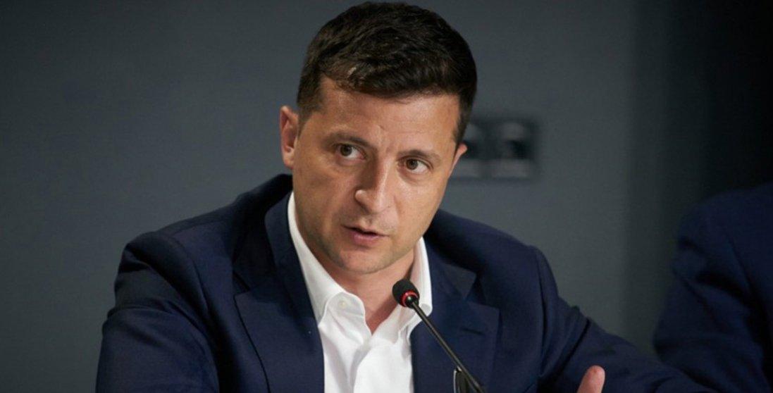 Зеленський не виключає заворушення на Донбасі