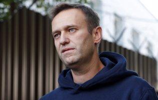 Навальний зробив перший допис після виходу з коми