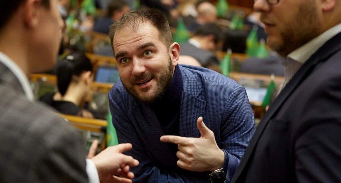 Хабар нардепу Юрченку: опублікували відео