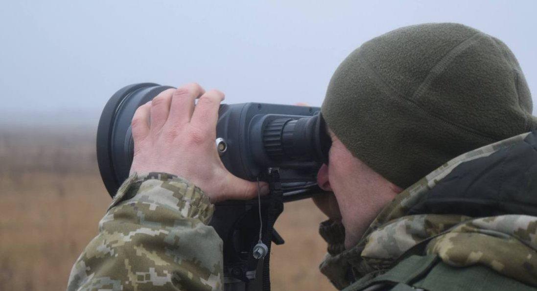 НаМиколаївщині затримали нелегалів, які вплав дісталися українського берега