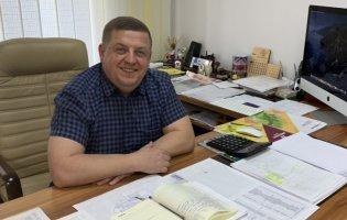 «Треба бути реалістом — партія «Слуга народу» має найвищий рейтинг сьогодні»,— Микола Юнак