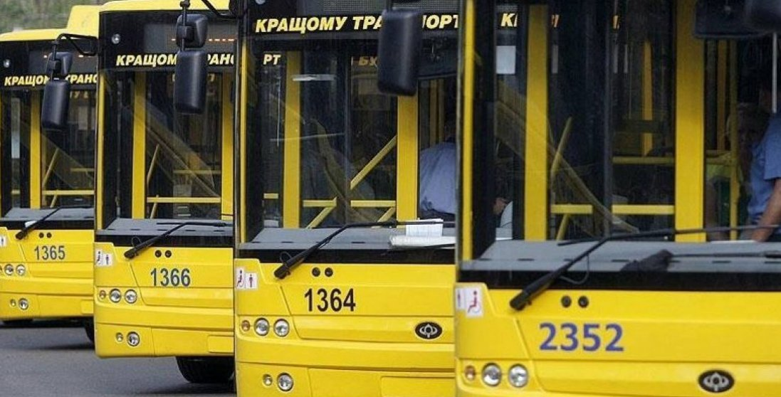 Коли Луцьком почнуть курсувати нові тролейбуси