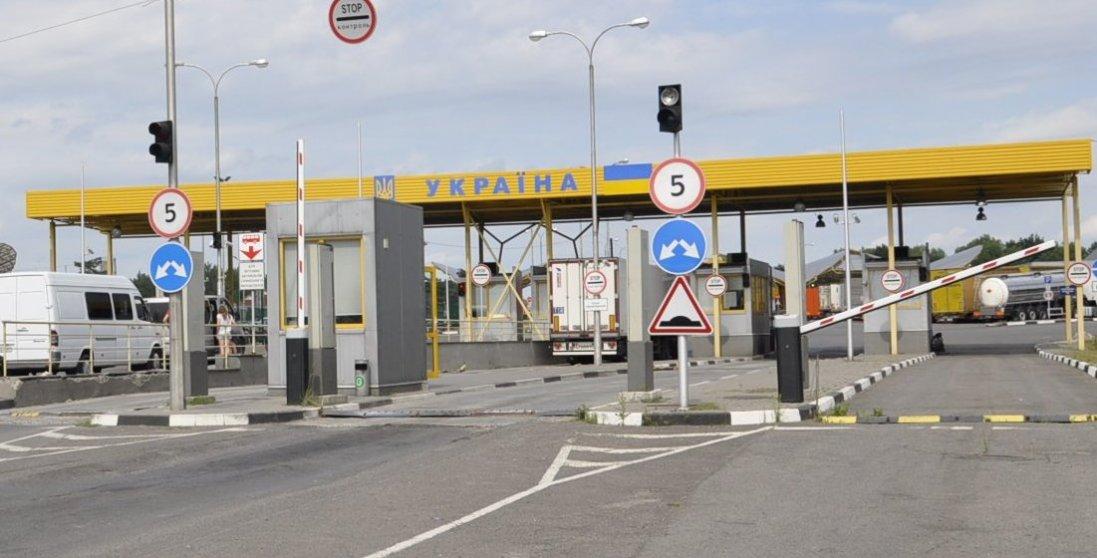 Українець через «Ягодин» хотів незаконно вивезти в Польщу 10 тис. євро та 7 тис. польських злотих
