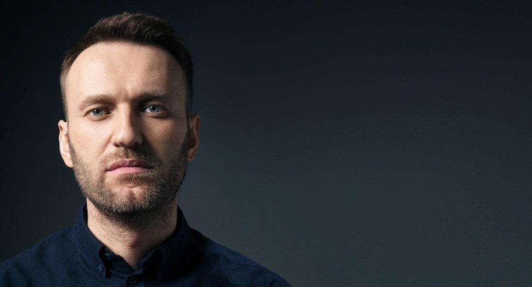 Навального висунули на Нобельську премію миру