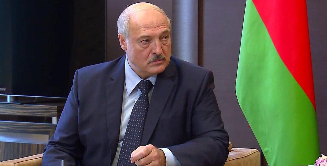Лукашенко — неадекватний: Литва про закриття західних кордонів Білорусі