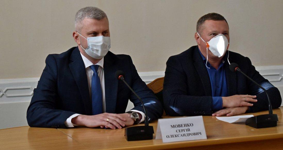 У голови Волинської ОДА — новий заступник