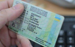 В Україні посвідчення водія можна перевірити онлайн