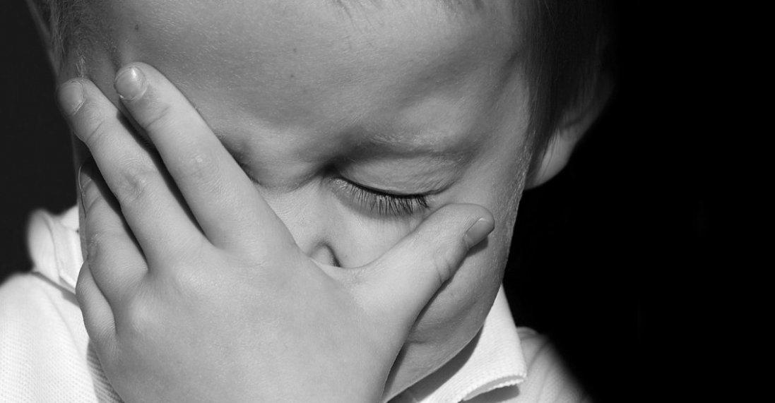 В Одесі мати побила 2-річного сина: хлопчика зі струсом мозку забрала швидка