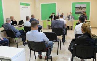 Волинська «Слуга Народу» висунула кандидатів у місцеву владу