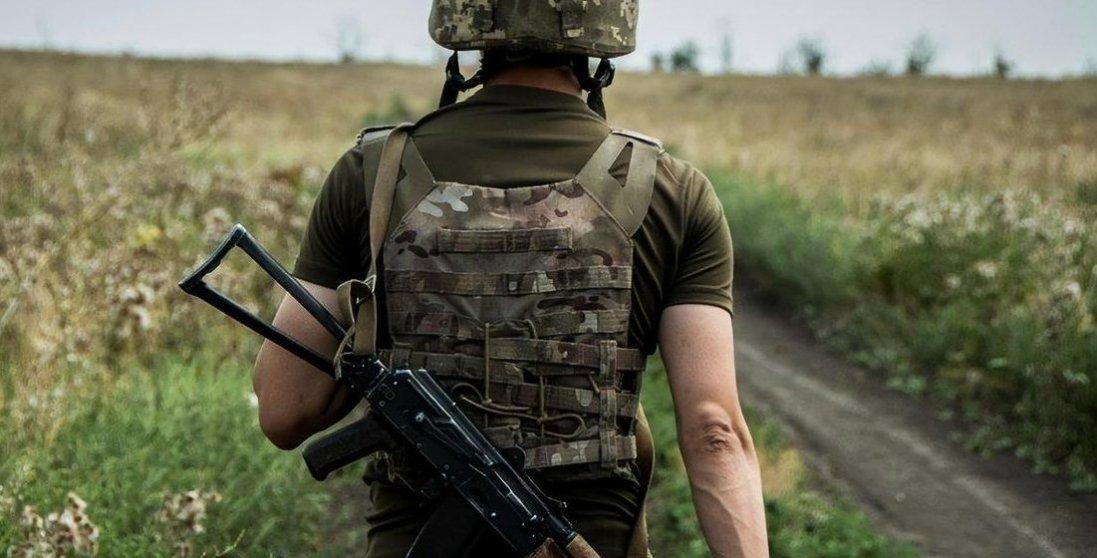 Бойовики обстріляли українські позиції поблизу Мар'їнки
