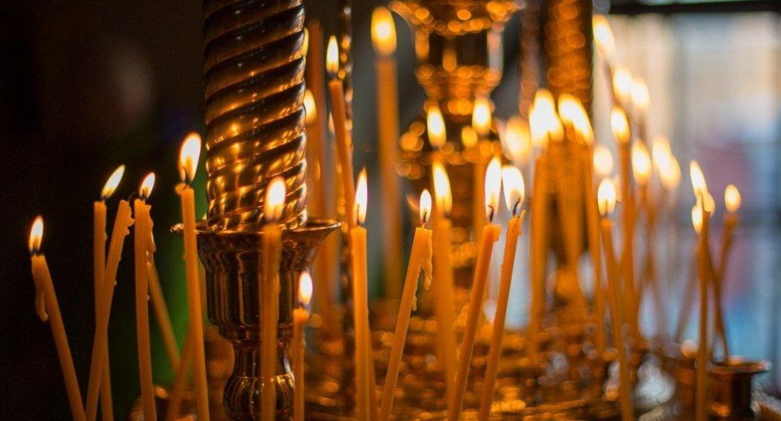 «Іще малим почув у церкві віщування: буду лікувати людей»
