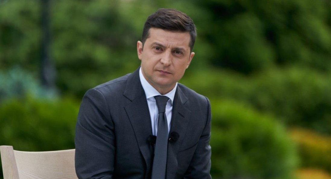 Зеленський призначив посла України в Італії: що відомо