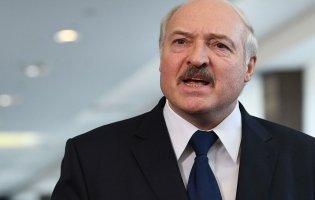 Україна втрапила у «чорний список» Лукашенка