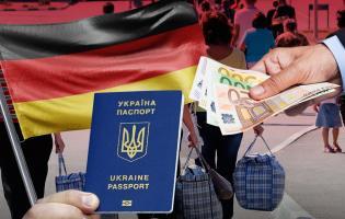 У Німеччині - масові затримання українських заробітчан