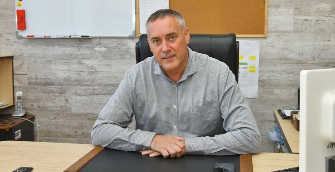 Ігор Лех: «Політика і депутатство мені не потрібні для відстоювання власних інтересів»