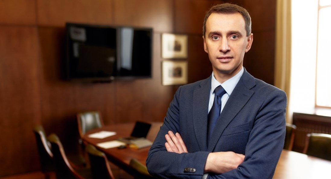 Ляшко зазначив, що Україна робить більше тестів на коронавірус, ніж Польща