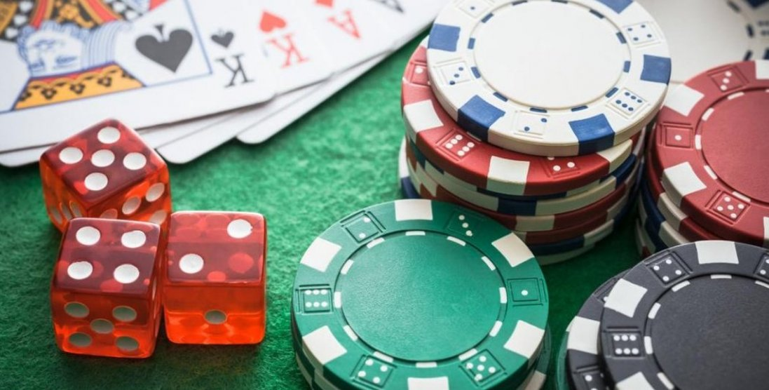 В Україні створили комісію з регулювання азартних ігор