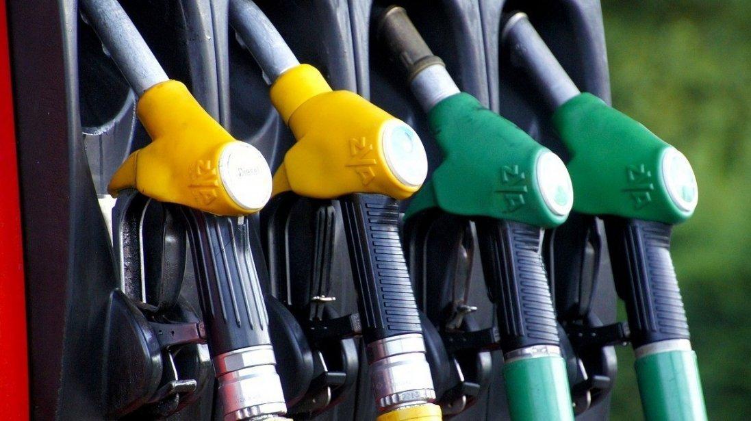 В Україні - нові стандарти якості бензину