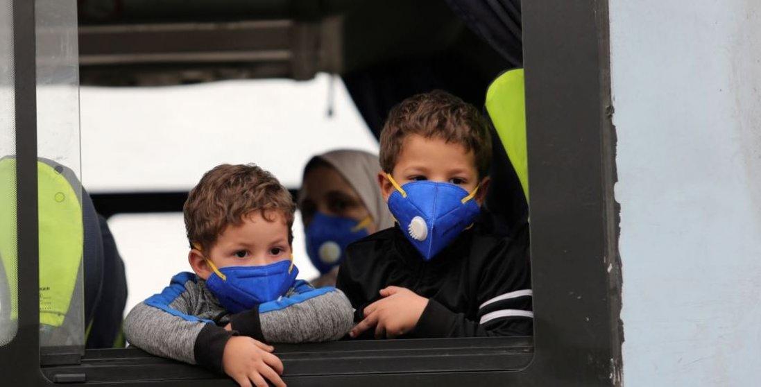 Нові симптоми коронавірусу в дітей: що варто знати батькам