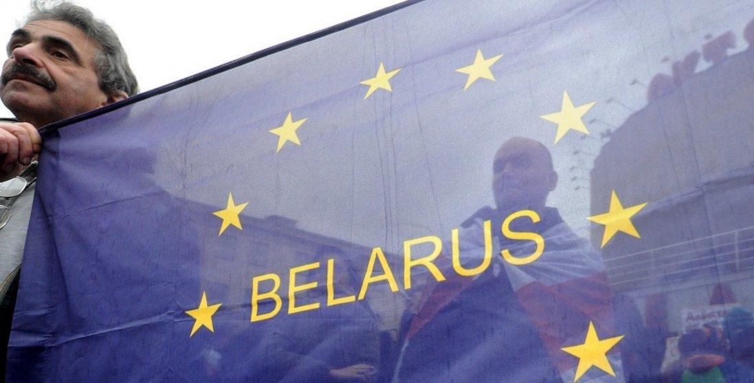 Євросоюз закликає до нових виборів у Білорусі, бо Лукашенко — нелегітимний