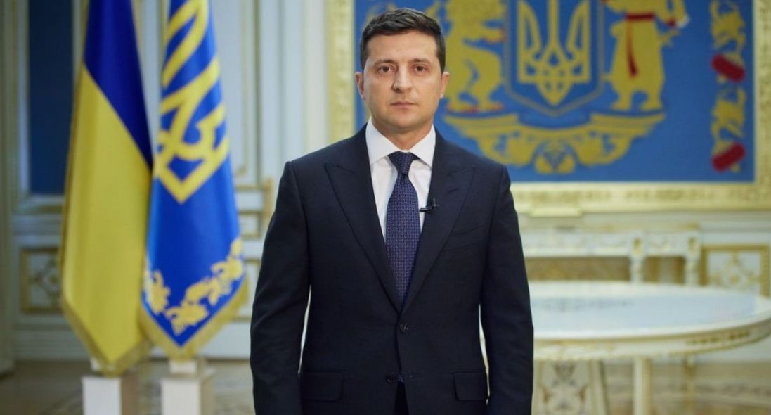 Зеленський скасував візит до Білорусі