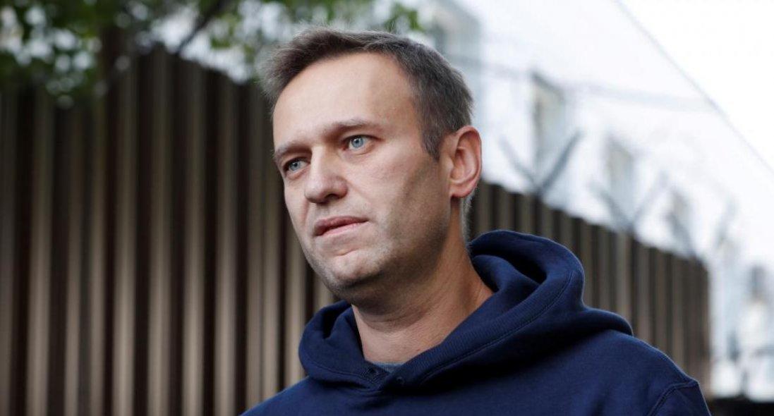 В Росії на квартиру Навального наклали арешт