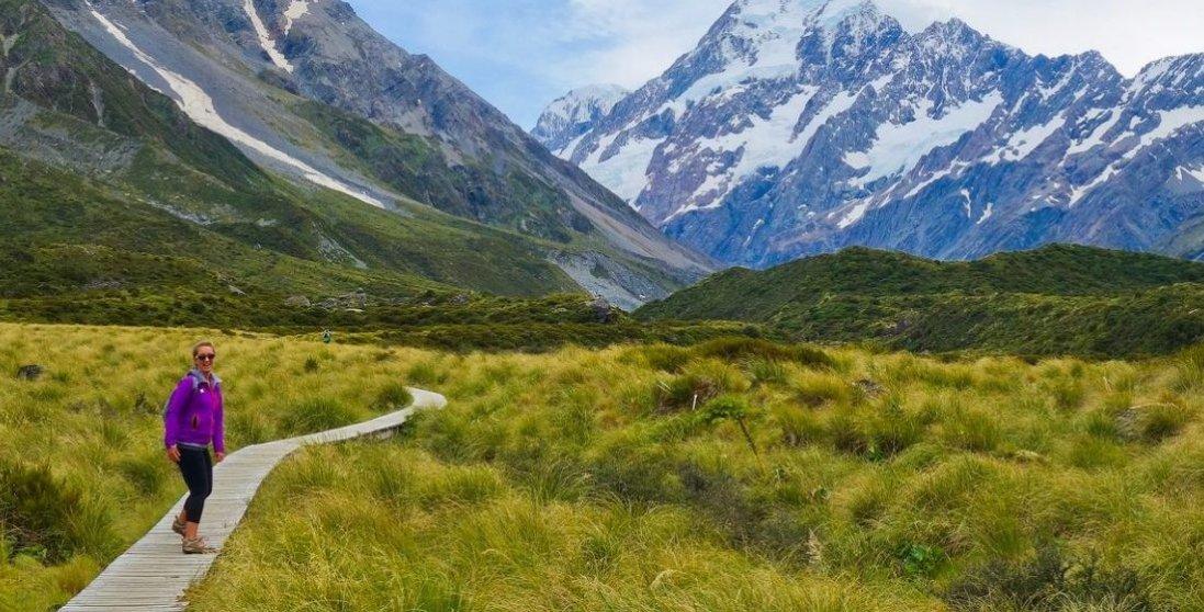 Турист з двома негативними тестами на COVID-19 став причиною спалаху в Новій Зеландії