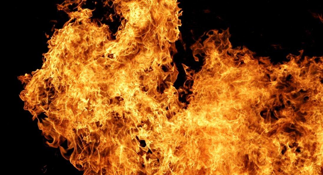 Протести в Білорусі: помер чоловік, який підпалив себе біля міліції