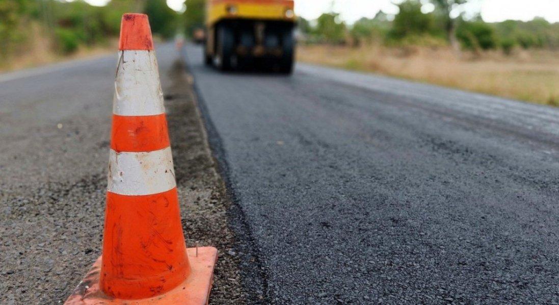 Де на Волині стартував ремонт дороги