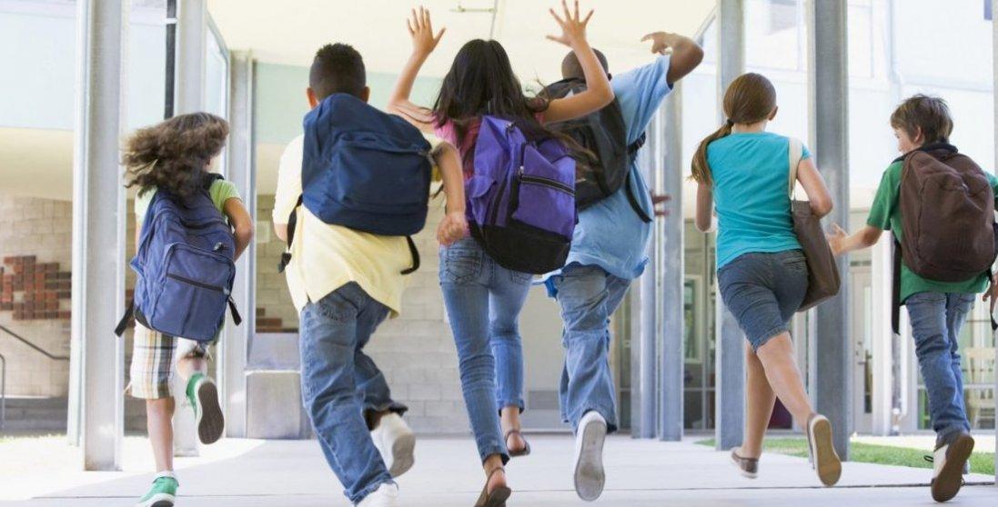 Назвали нові дати шкільних канікул в Україні