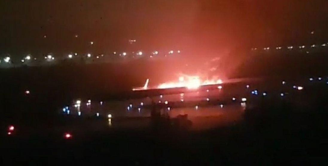Розкрили деталі авіакатастрофи під Харковом