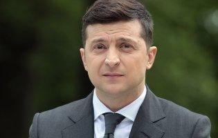 Зеленський наполягає навиплаті компенсацій сім'ям загиблих в авіакатастрофі
