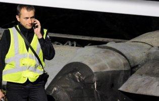 В авіакатастрофі вижив тільки один: що кажуть лікарі
