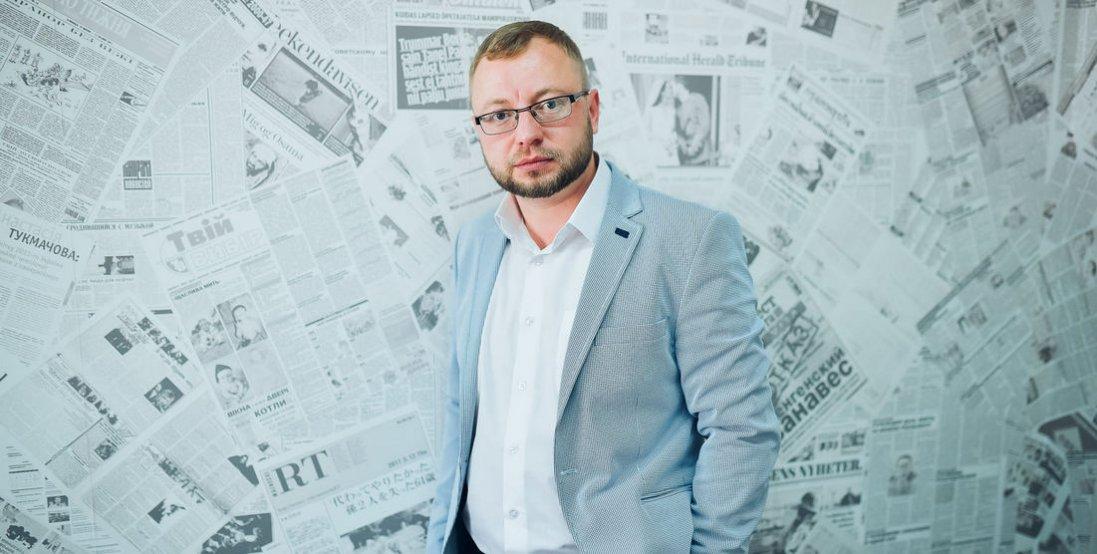 Директор медіахолдингу «Твій вибір» балотується в Луцьку міськраду