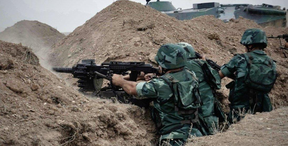 Азербайджан і Вірменія відновили бойові дії