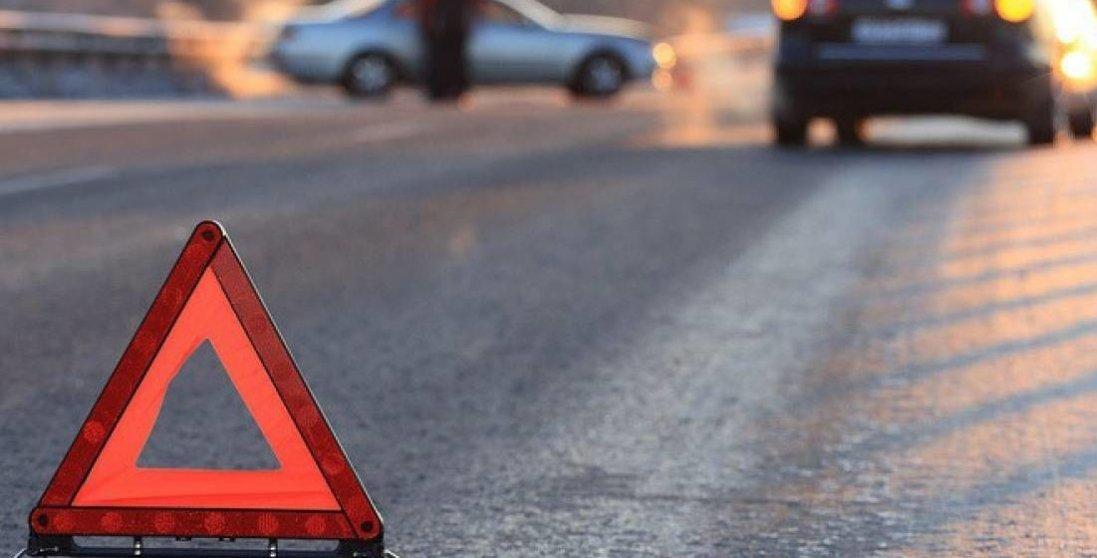 Смертельна ДТП у Луцьку: водії постраждали, пасажирка загинула