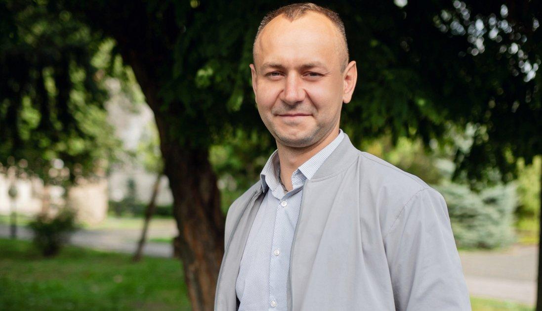 Сергій Стрихарчук: «Все моє життя пов'язане з рідним краєм, зокрема з Луцьком та Княгининівською громадою»