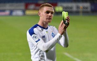 «Динамо» може заробити 30 мільйонів євро за перемогу над бельгійцями