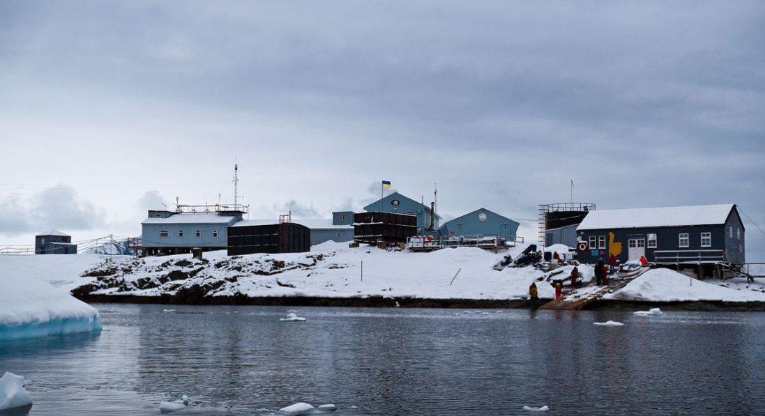Експедиція в Антарктиду: набирають майбутніх полярників