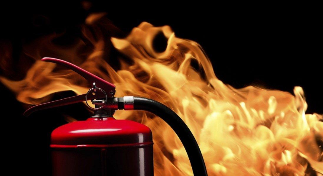 На Тернопільщині чоловік підпалив себе