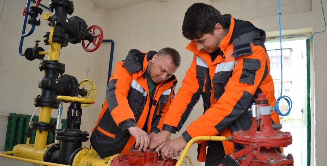 Чи готовий Луцьк до опалювального сезону: газовики зустрілися з місцевими ОСББ