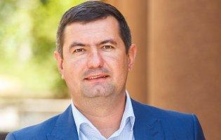 Перший заступник міського голови Луцька балотується у Волиньраду