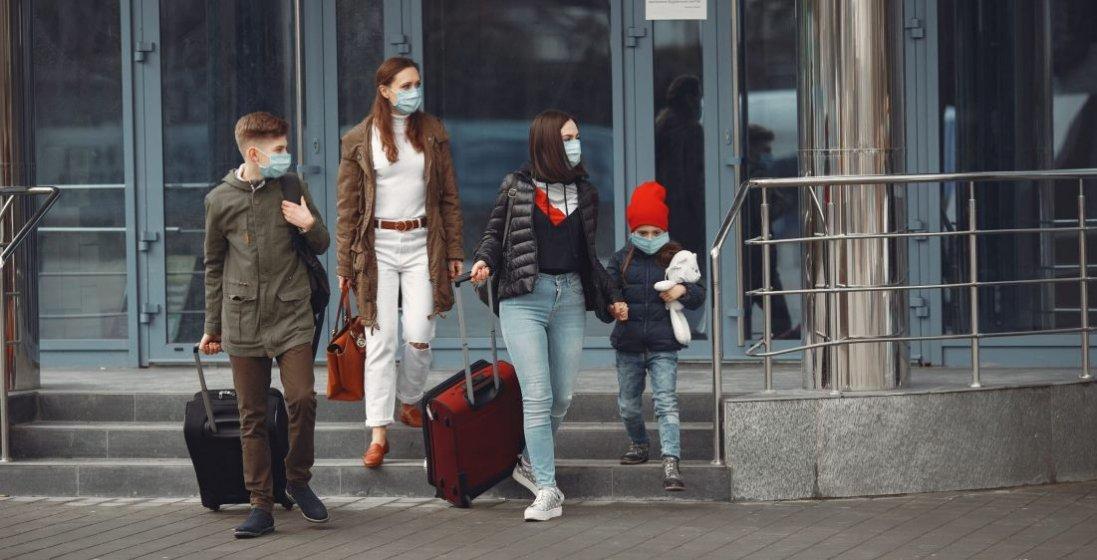 В Україні змінили правила в'їзду для іноземців