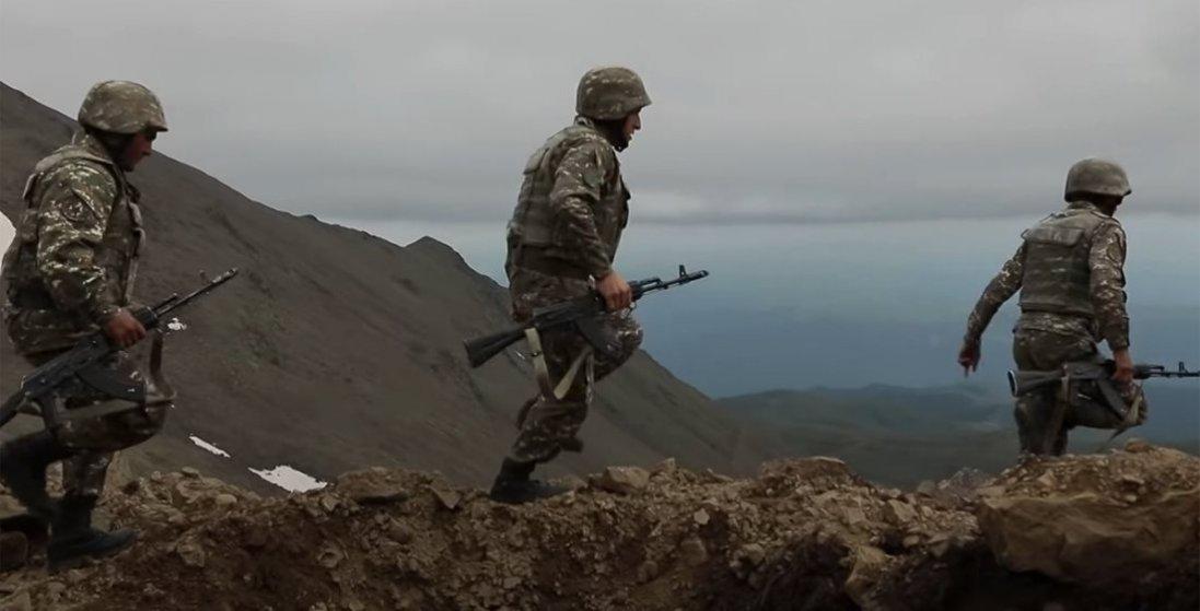 Туреччина надсилає бойовиків до Азербайджану, — ЗМІ