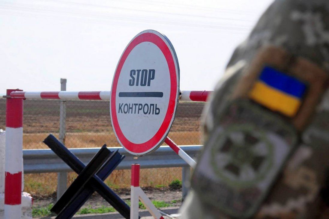 Скільки іноземців потрапило в Україну після зняття заборони на в'їзд